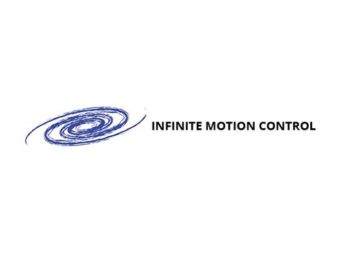 infinite motion control logo